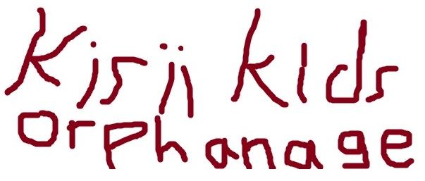 Kisii Kids Logo